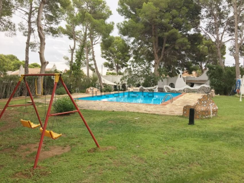 Casa o chalet independiente en Casalot, Mont-Roig del Camp