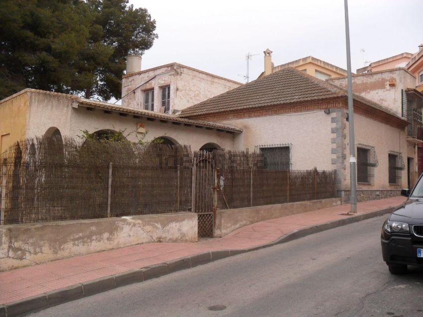 Casa o chalet independiente en calle General Sanjurjo, Santo Ángel, Murcia