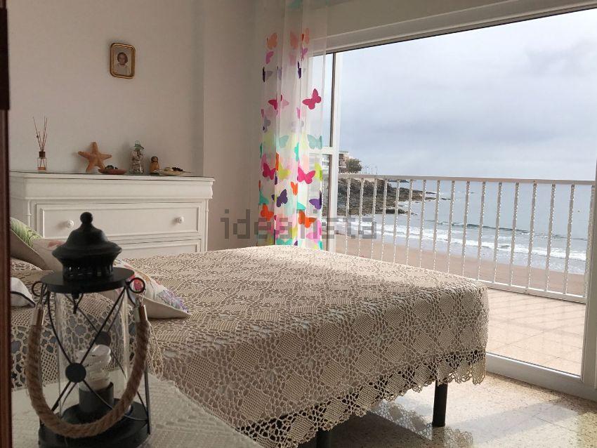Ático en calle Américo Vespucio, Playa del Hombre - Taliarte - Salinetas, Telde