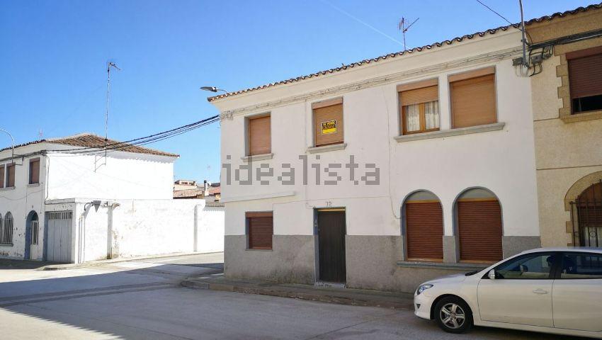Casa de pueblo en calle San Esteban, 62, Falces