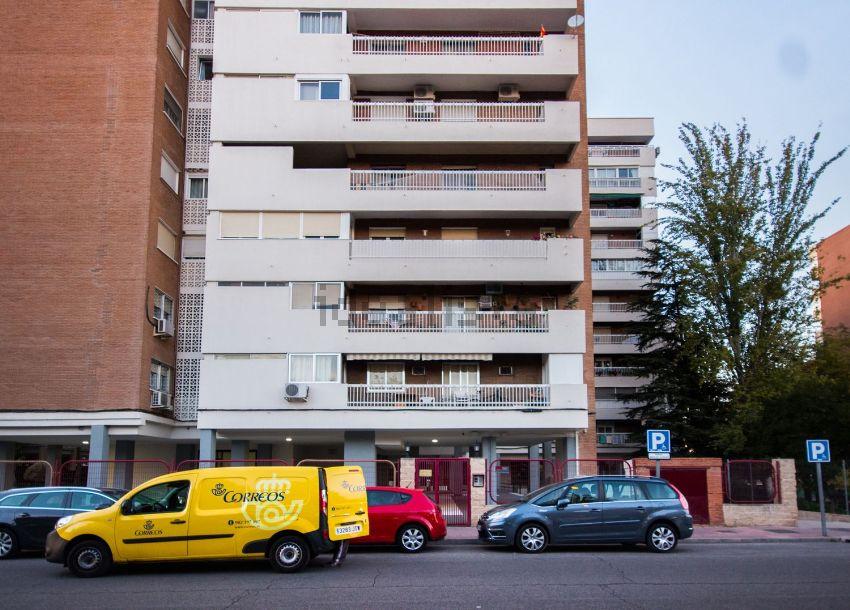 Piso en calle Río Ebro, Suroeste, Móstoles