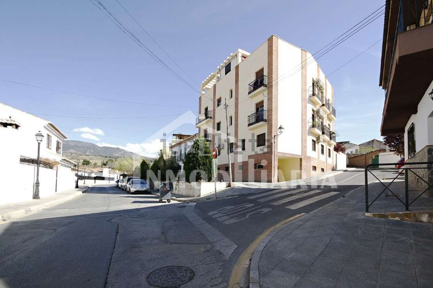 Piso en calle Ciudad Real, 8, La Zubia