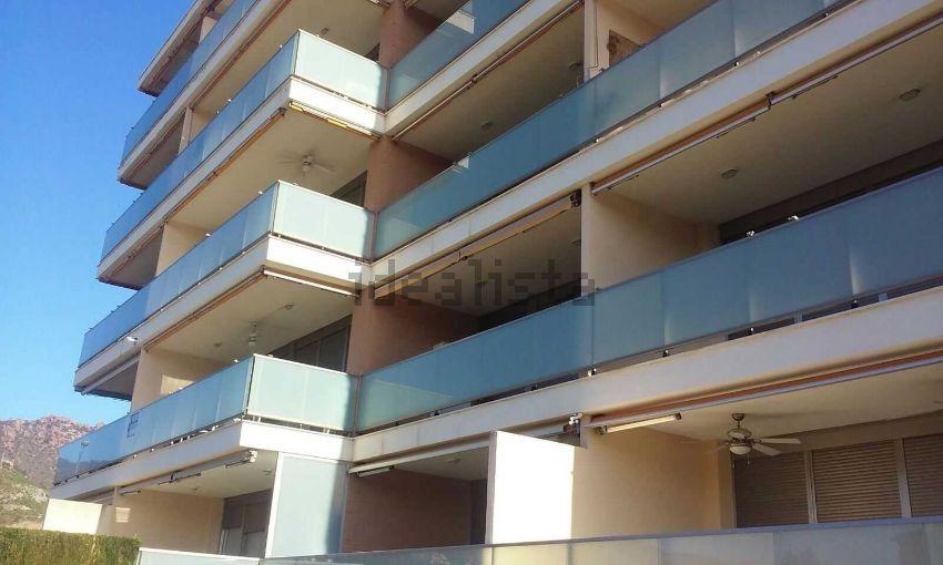 Piso en Carrer Jaume Roig, 3, Heliopolis, Benicasim Benicàssim