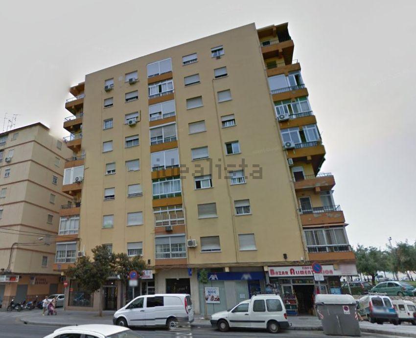 Piso en calle Martínez Maldonado, Carranque - Haza Cuevas, Málaga