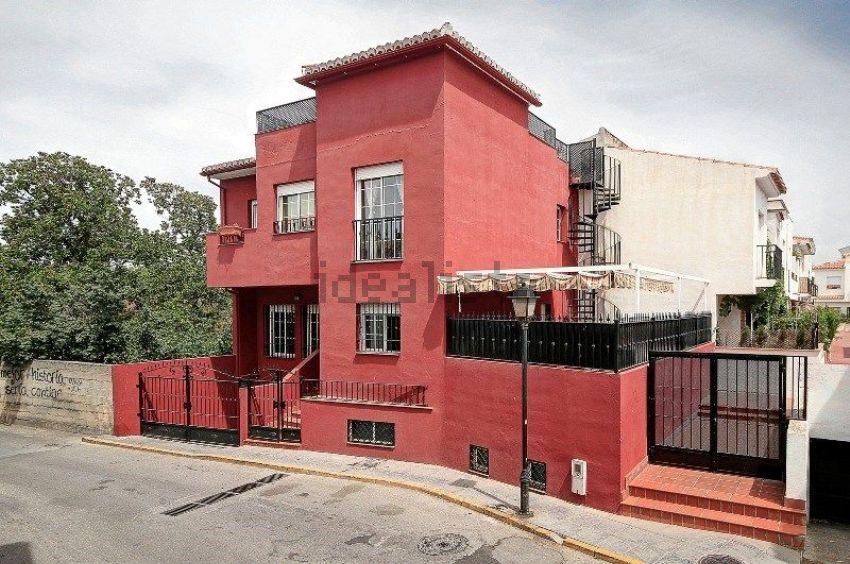 Casa o chalet independiente en calle Villanova, Gojar