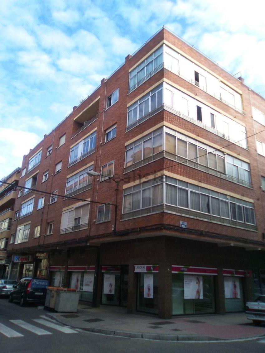 Piso en Mota, Arturo Eyres - La Rubia, Valladolid