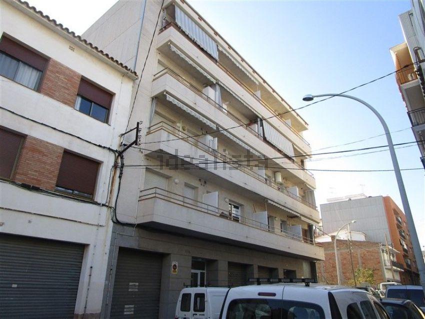 Piso en calle de san clemente, 14, Centre, Torredembarra