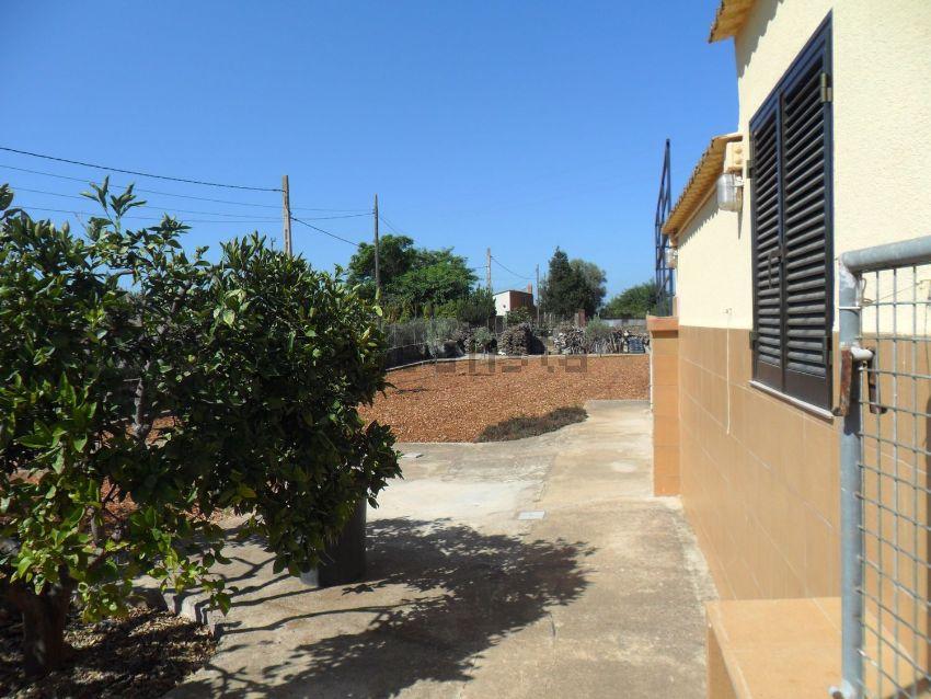 Casa o chalet independiente en Santa Eugenia