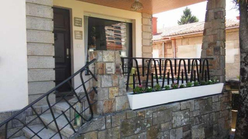 Casa o chalet independiente en via Gran, s n, A Salgueira - O Castaño, Vigo