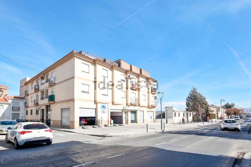 Piso en calle del progreso, Residencial Triana - Barrio Alto, Las Gabias