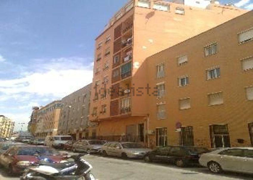Piso en calle juan del encina, 52, El Molinillo - Capuchinos, Málaga