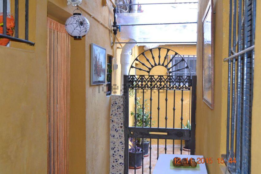 Casa rural en calle conocedores, 11, Barriada España - San Pedro, Jerez de la Fr