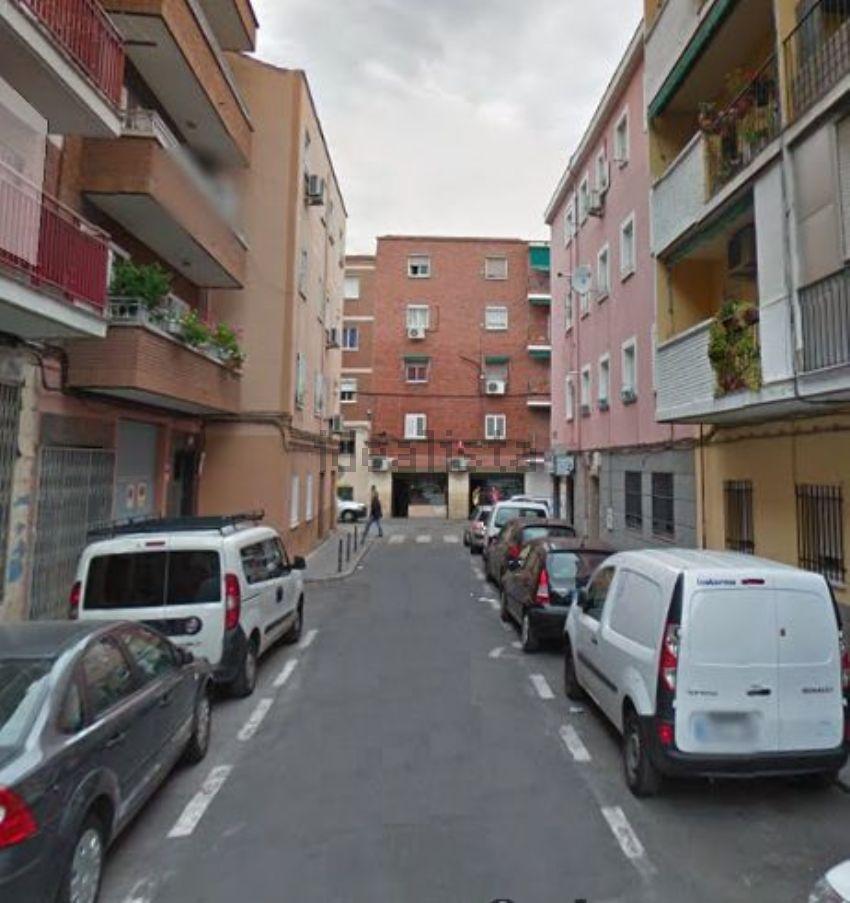 Piso en San Andrés, Madrid