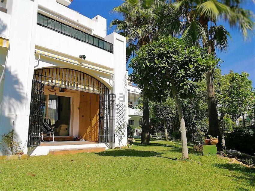 Dúplex en calle Acuario, Riviera del Sol, Mijas
