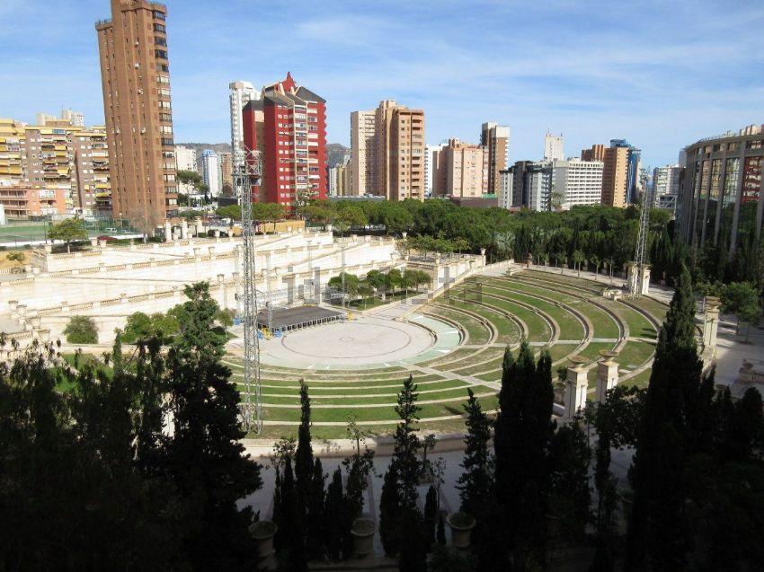 Piso en Centro Urbano, Benidorm