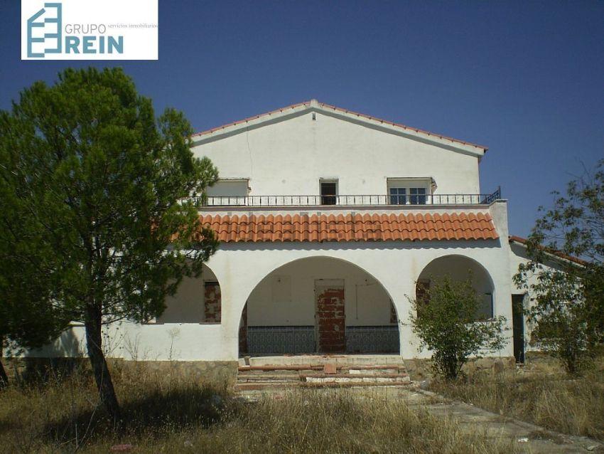 Casa o chalet independiente en avenida de los cisneros, 106, Yeles