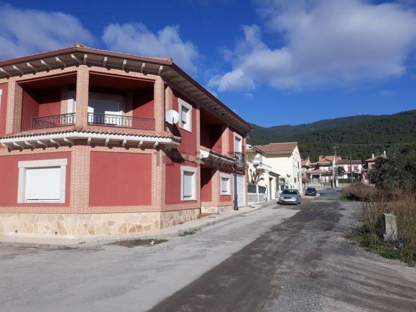 Chalet adosado en carretera de casillas, 122, Sotillo de la Adrada