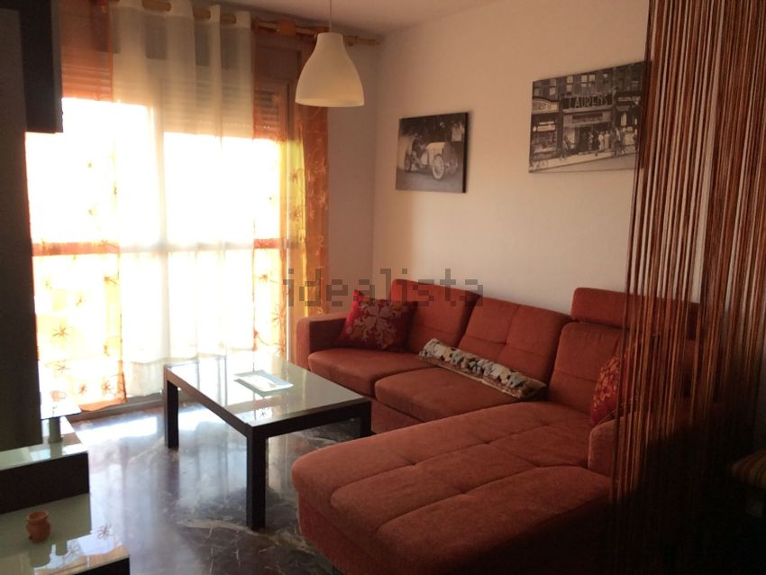 Piso en calle Cristóbal de Morales, 42, Almanjayar, Granada