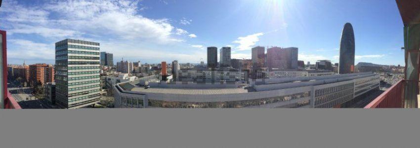Piso en gran via de les corts catalanes, La Dreta de l Eixample, Barcelona