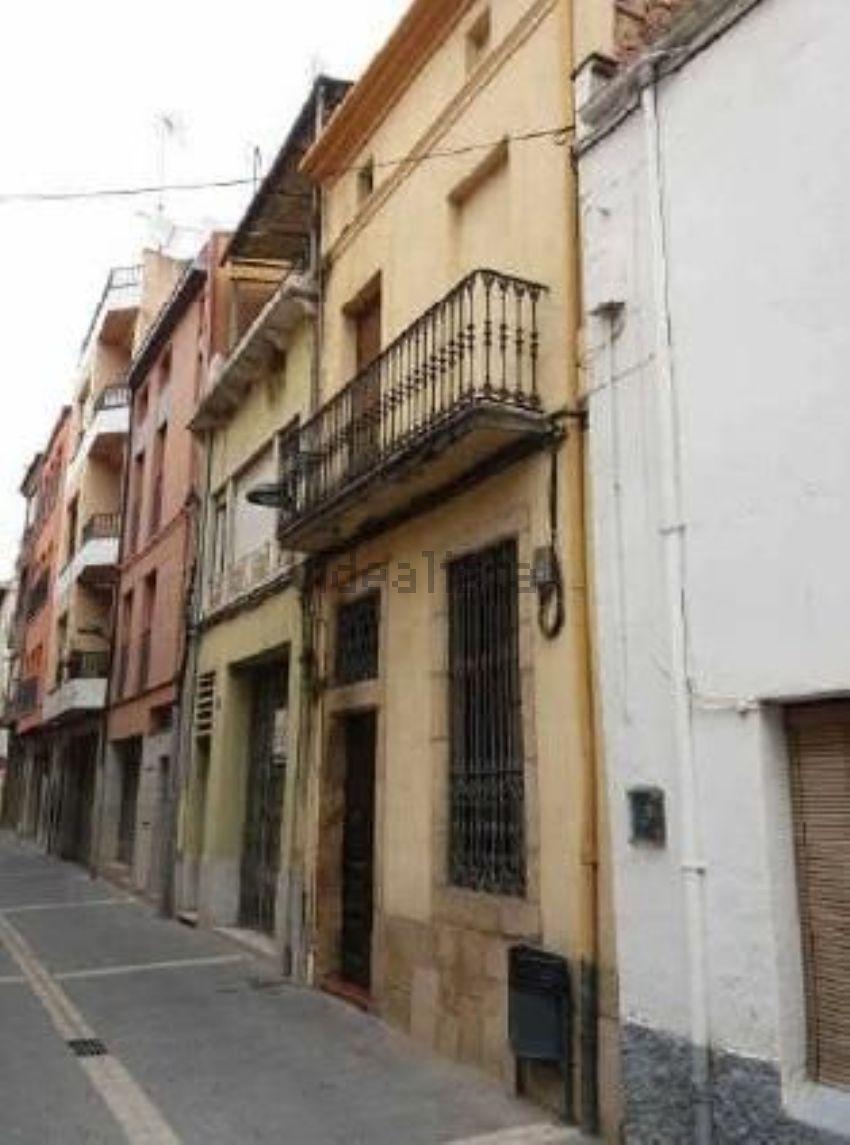 Chalet adosado en calle del centre, Santa Coloma de Farners