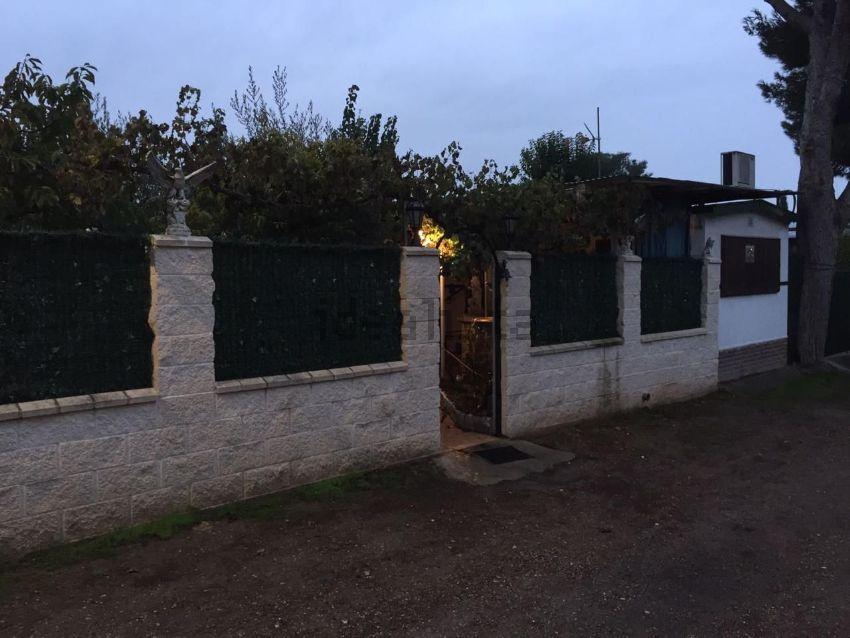 Finca rústica en camino de la muela a pinseque, 309, Casetas - Garrapinillos - M