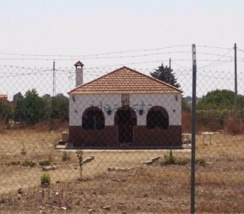 Casa o chalet independiente en camino y cañada de san juan del puerto a gibraleó