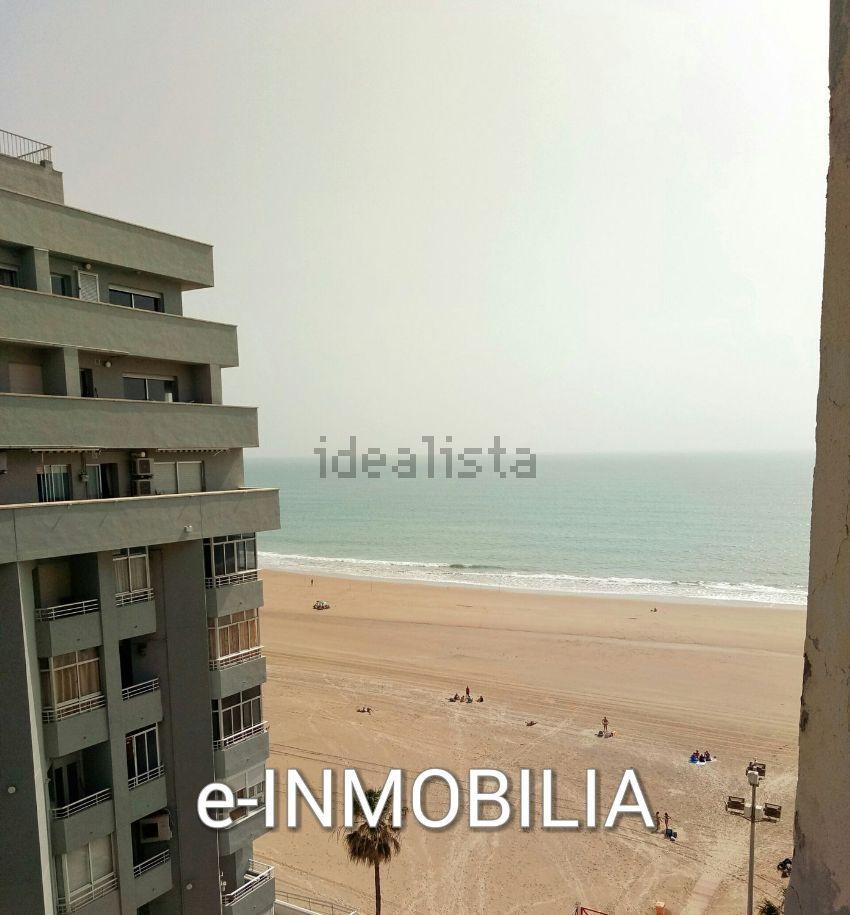 Piso en Playa Stª Mª del Mar - Playa Victoria, Cádiz