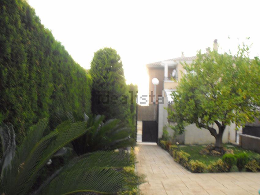Chalet pareado en calle royal golf, 36, Altorreal-El Chorrico, Molina de Segura