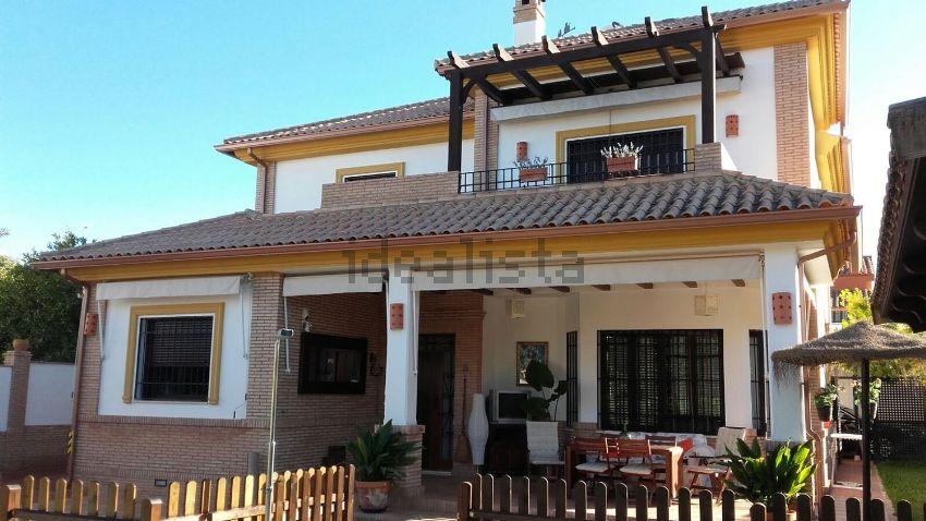Casa o chalet independiente en calle Huelva, 29, Valencina de la Concepcion