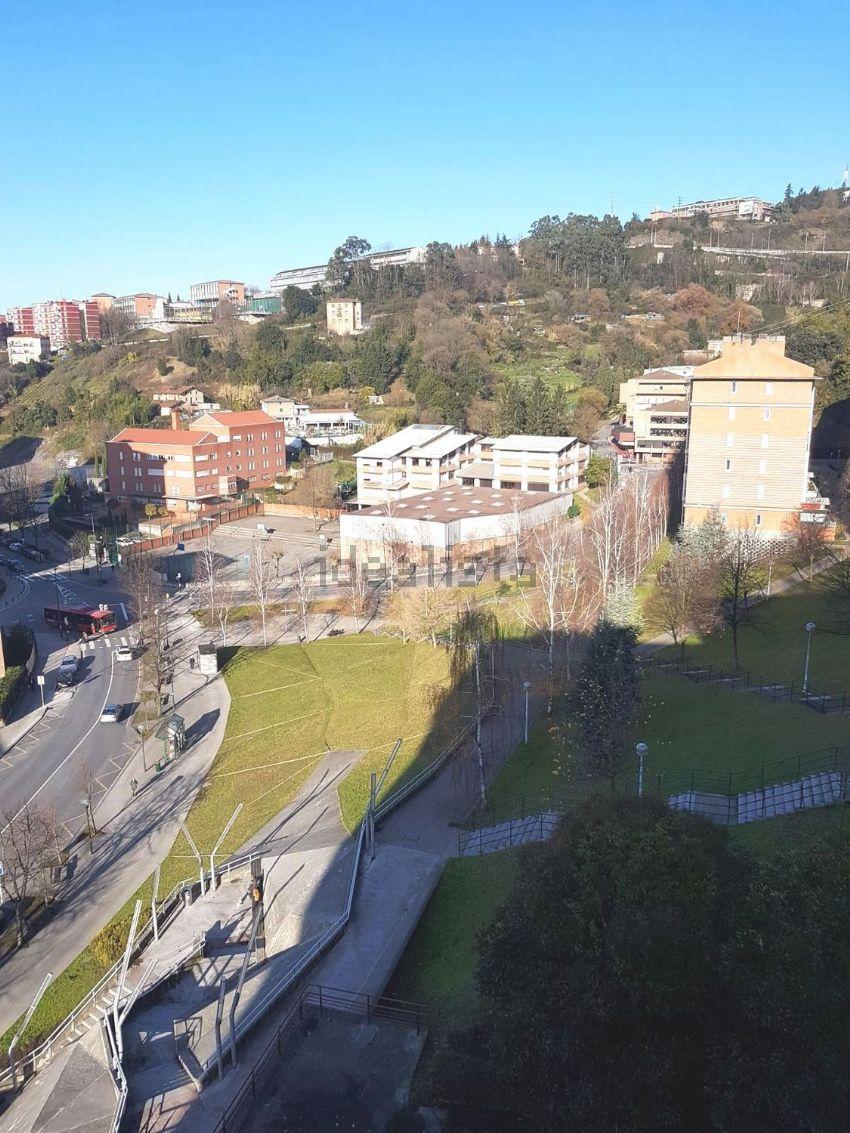 Piso en calle Gárate, Otxarkoaga - Txurdinaga, Bilbao
