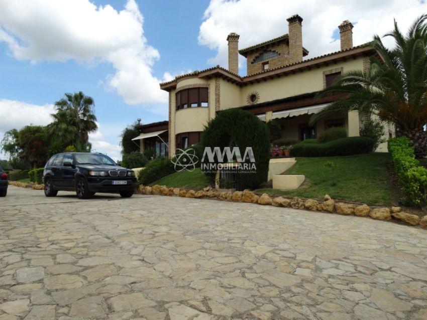 Casa o chalet independiente en Aljaraque