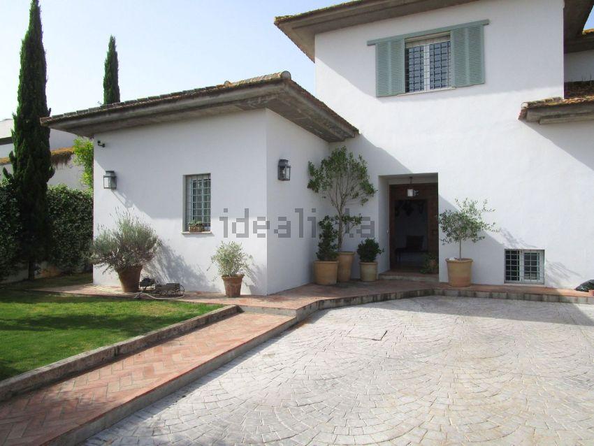 Casa o chalet independiente en avenida Pan de Alcalá, Campo de Golf, Montequinto