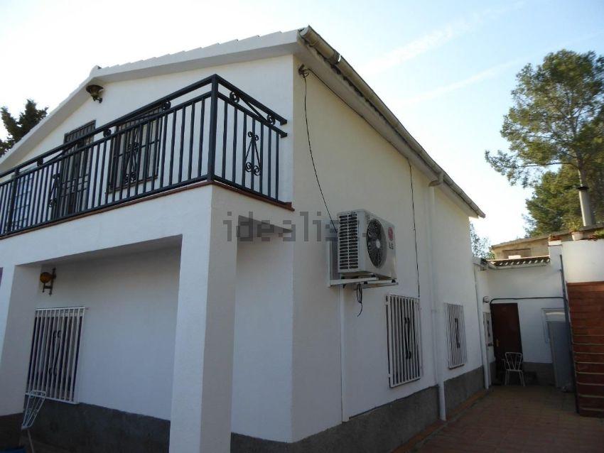 Casa o chalet independiente en calle de i esparreguera, Albinyana