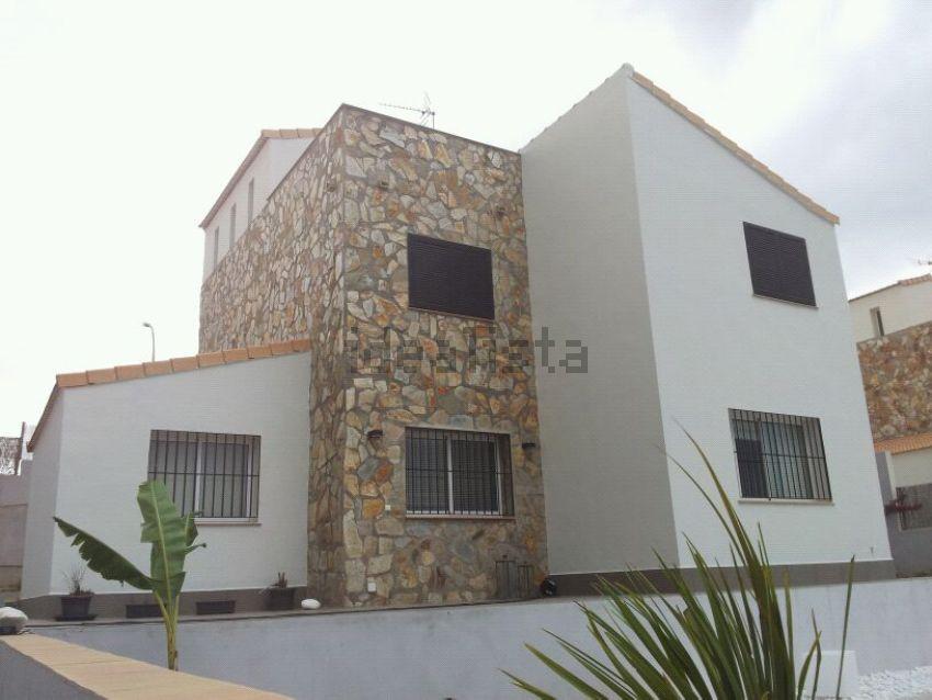 Casa o chalet independiente en calle urbanización las Pajanosas Golf, 4, Guillen
