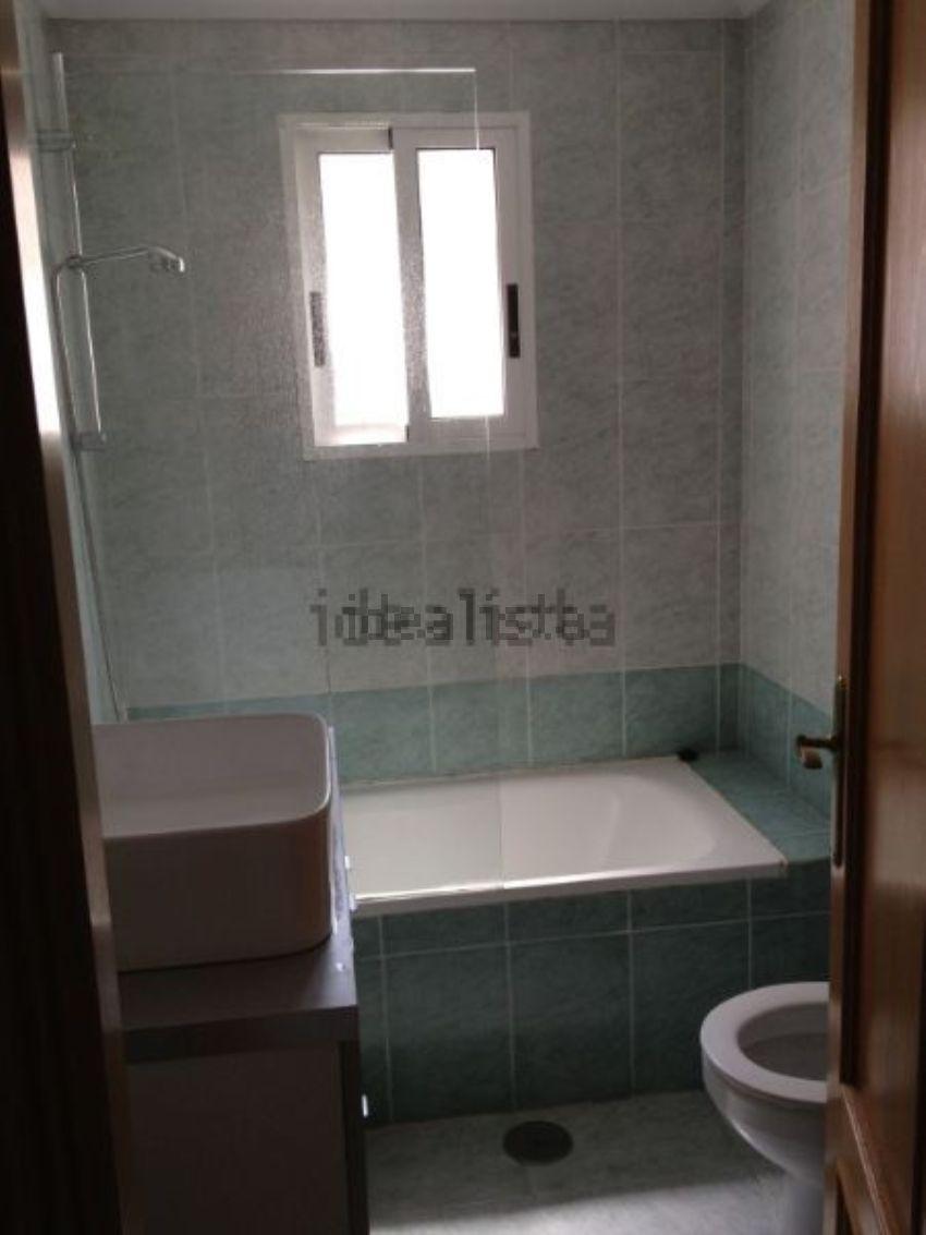 Piso en Carolinas Altas, Alicante Alacant