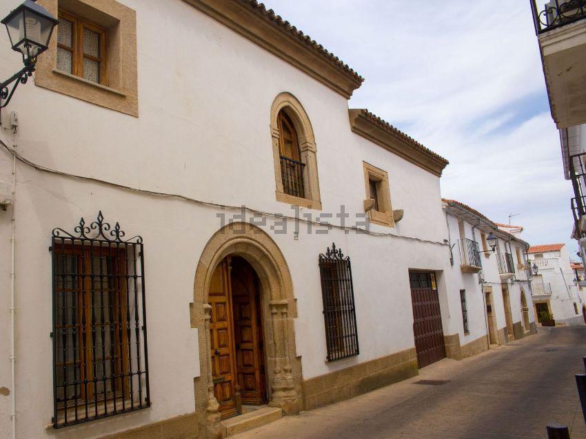 Fachadas de casas de pueblo casco antiguo casas pueblo - Casas de pueblo ...