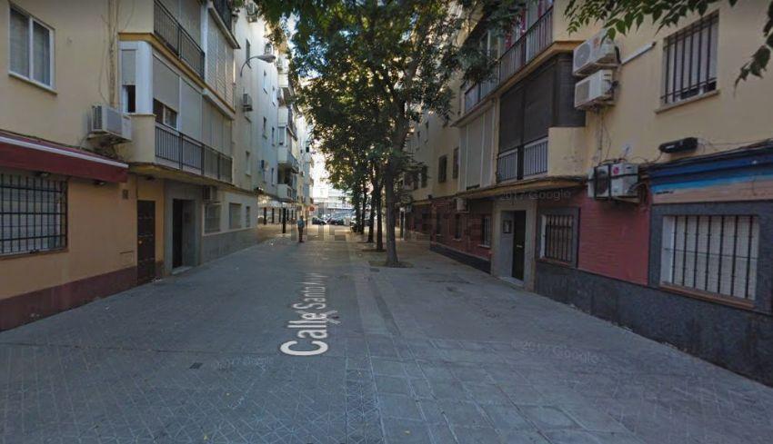 Piso en Parque de los Principes - Calle Niebla, Sevilla