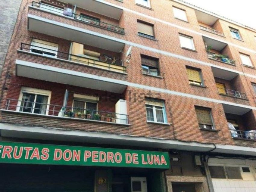 Piso en calle don pedro de luna, s n, Delicias, Zaragoza