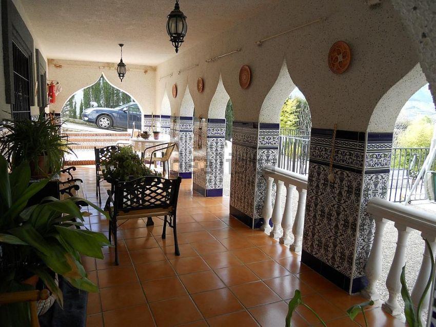 Casa o chalet independiente en Puente Jontoya - Puente de la Sierra - El Arroyo,