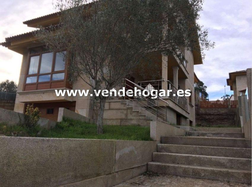 Casa o chalet independiente en Barrio Portela, Baiona
