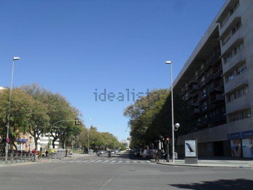 Piso en Prado de San Sebastián, Sevilla