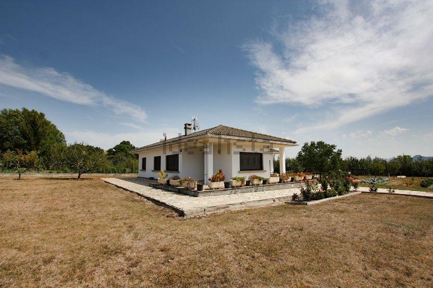 Casa o chalet independiente en calle Bertxera, 3, Lizoain