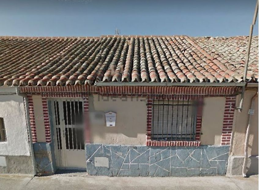 Casa de pueblo en calle Buenavista, 24, Ragama