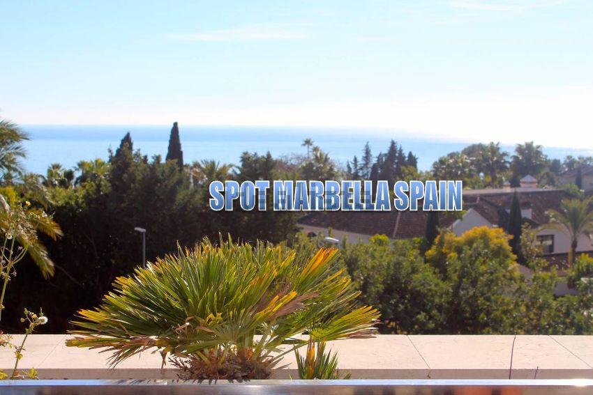 Ático en Sierra Blanca, Marbella