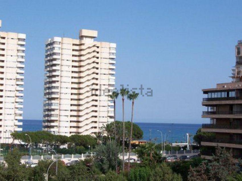 Piso en avenida Benidorm, Playa de San Juan, Alicante Alacant
