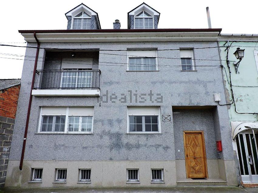 Casa o chalet independiente en calle Hospital de Peregrinos, 15, Compostilla-Col