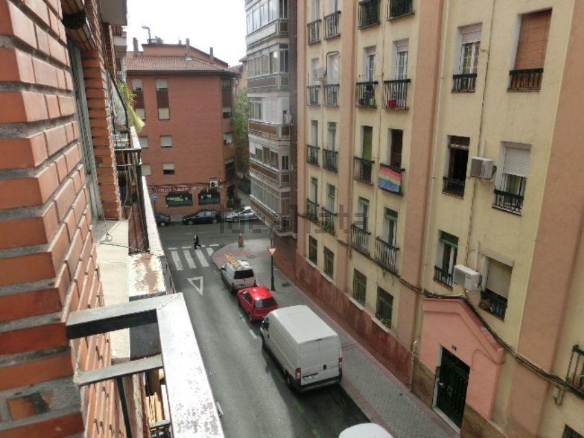 Calle Alonso Del Barco 9 Madrid Idealista