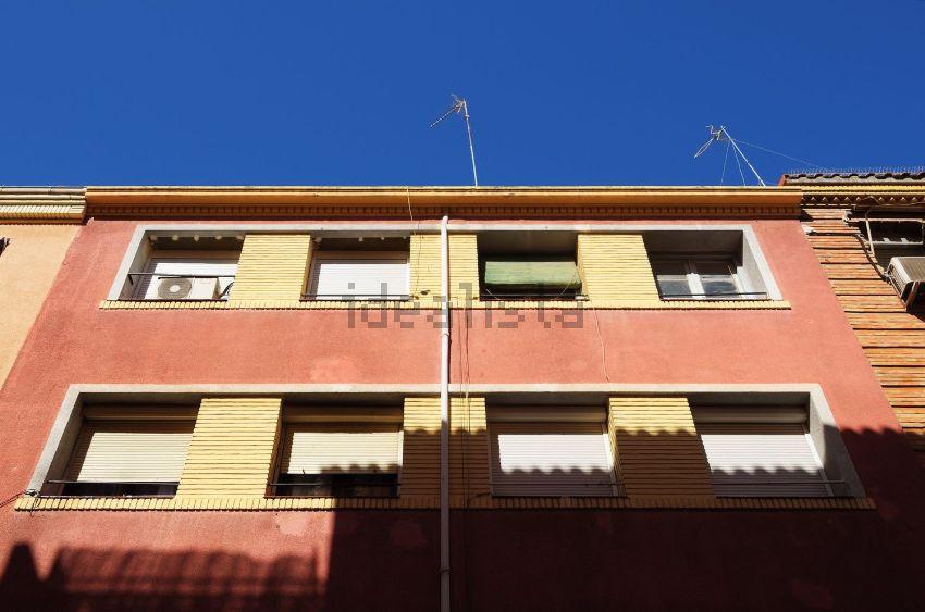 Piso en calle Concepción Arenal, Universidad San Francisco, Zaragoza