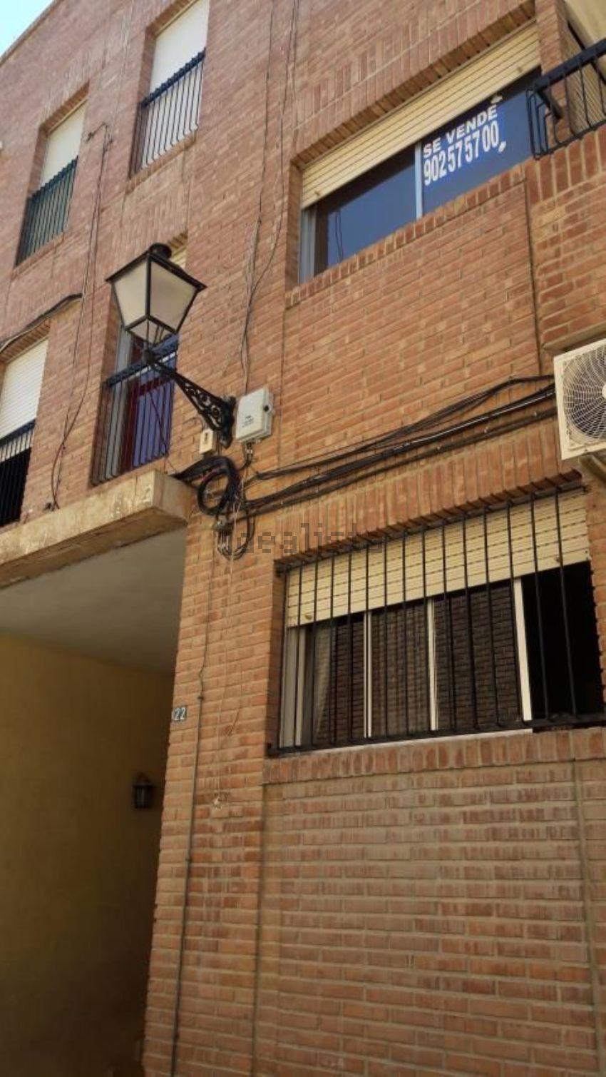 Piso en calle casino, Torreagüera, Murcia