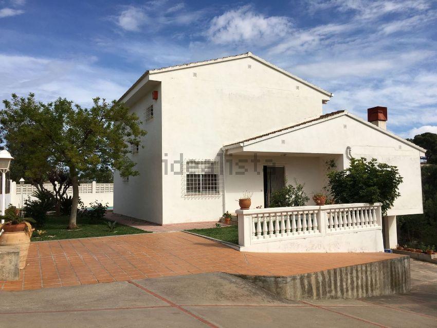 Casa o chalet independiente en calle 03, 693, Les Boqueres-Zona norte, Almazora